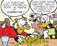 Dalla Storia Il mio quinto milione - www.disney.it