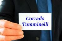 Presentiamo Corrado Tumminelli