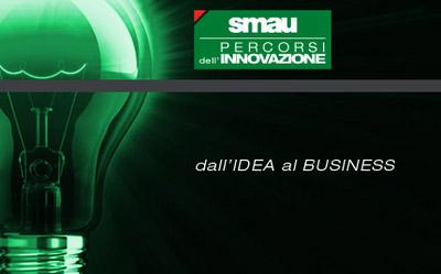 Percorsi dell'innovazione, dall'idea al business