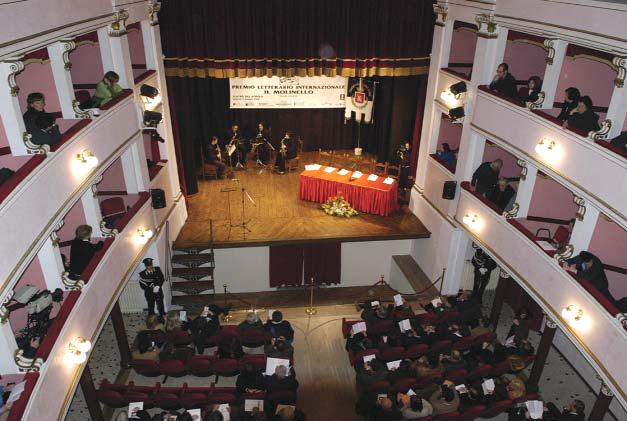 Teatro del Popolo di Rapolano Terme